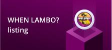 LMBO listing