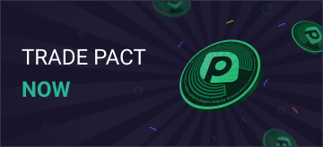 PACT banner