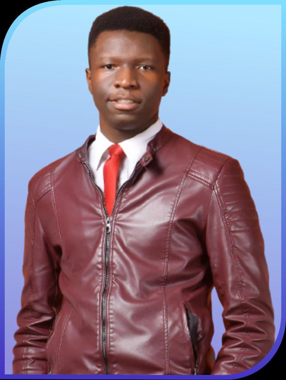 Ikechukwu Kelvin Dikeojo