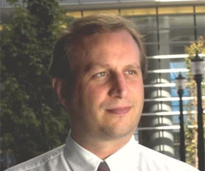 Steve Vestergaard